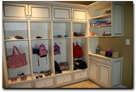 Mud room Home Decor