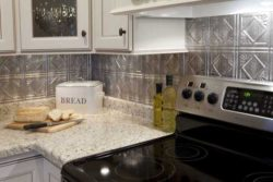Fasade DIY kitchen backsplash