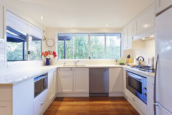 Considerations for great kitchen design